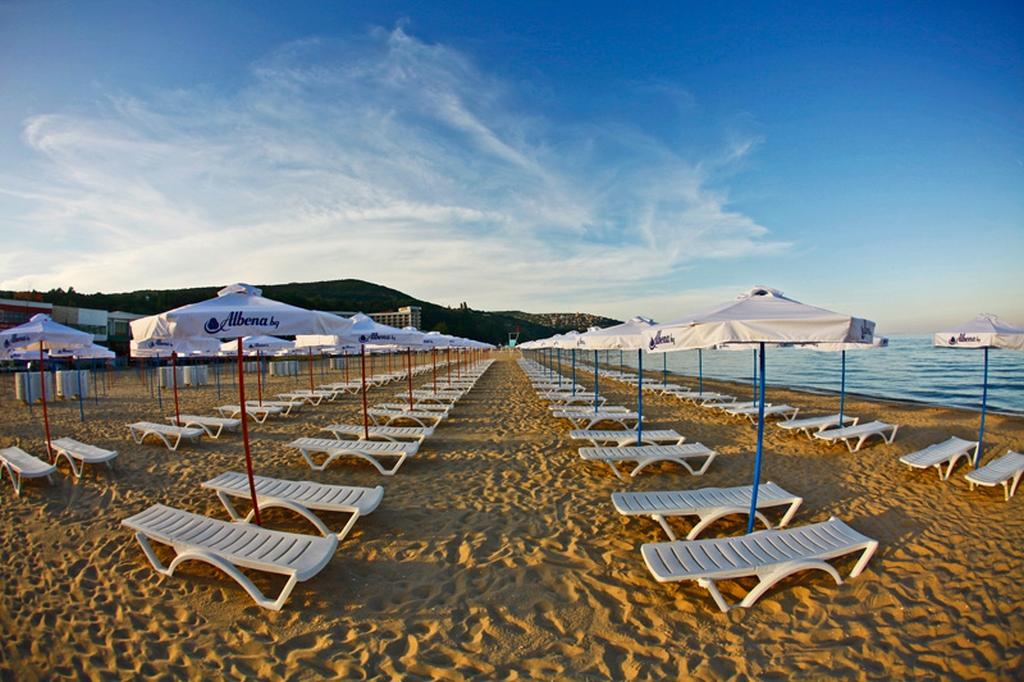 созопол-плаж